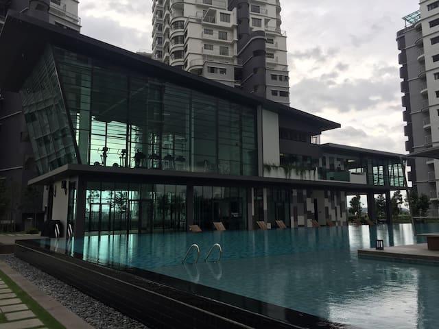 Maison Ara Damansara - Petaling Jaya - Wohnung