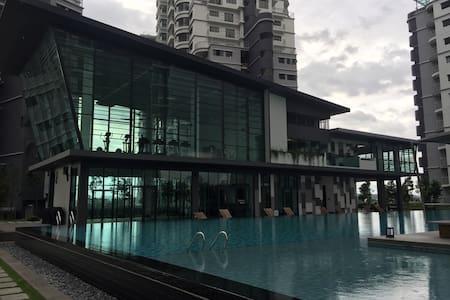 Maison Ara Damansara - Petaling Jaya - Apartament