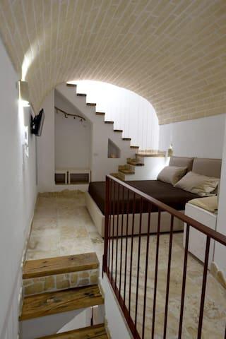 La casa del geko - Vieste - Rumah