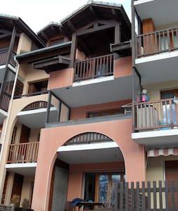 appartement  terrasse plein sud 1er - Guillestre