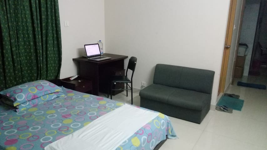 RFH Homestay (Big AC Room with free Wi-Fi)