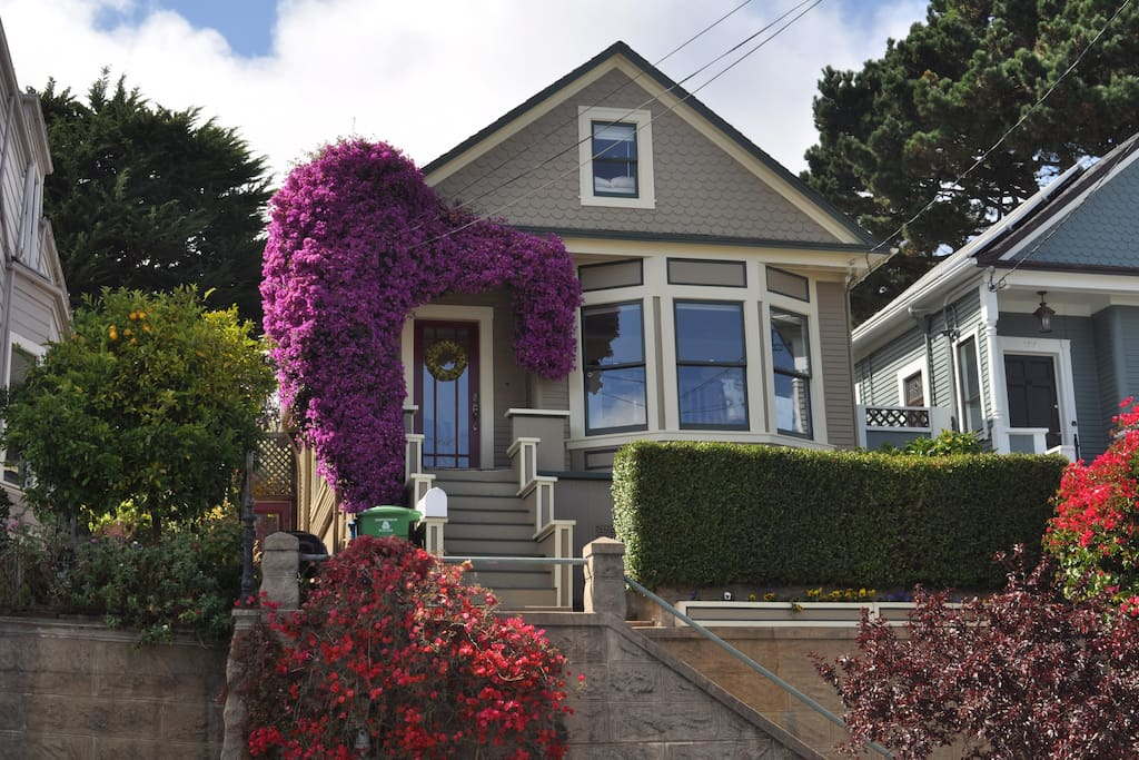beautiful and convenient 3 bedroom houses for rent in san francisco california united states