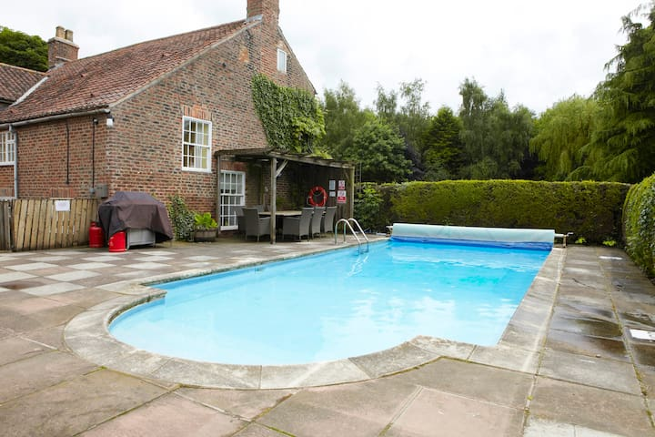 Ideal base for family reunions! - Barmby Moor - House