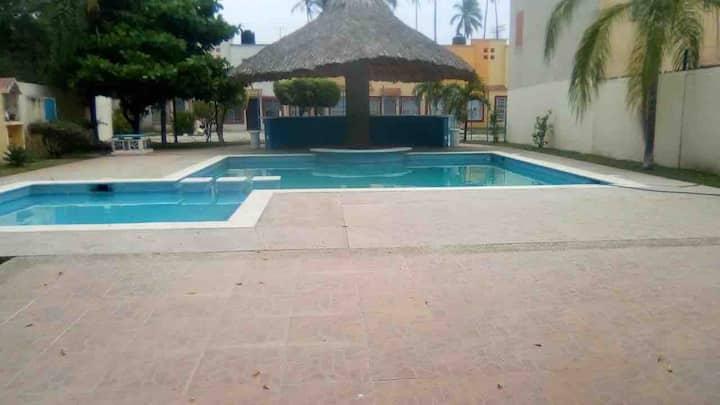 Casa en Acapulco para descanso   Y vacaciones