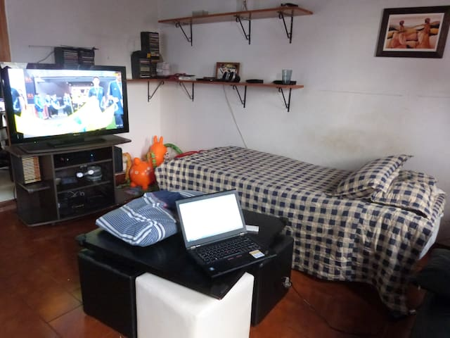 Habitación privada en Olivos  - Olivos - Rumah
