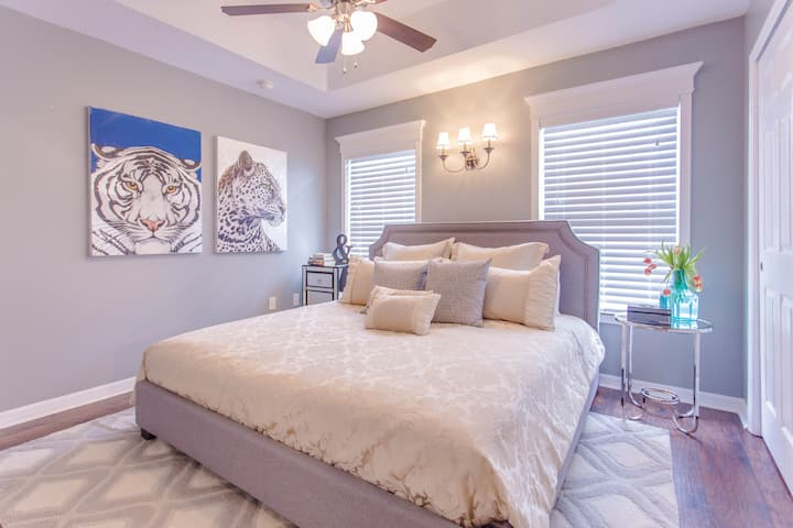 Casa Classica na Disney  / New Classic Home Disney