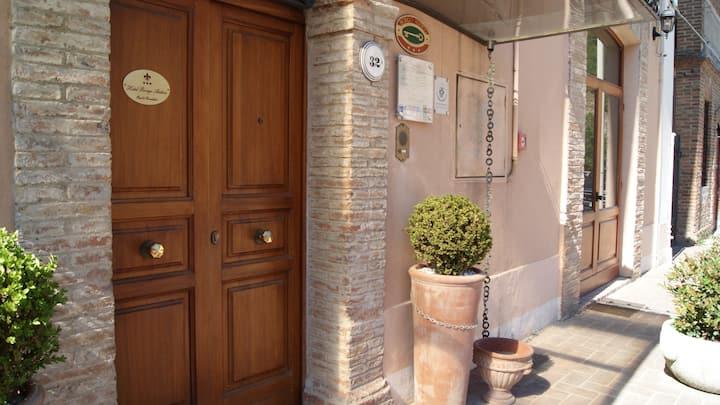 B&B hotel Borgo Antico