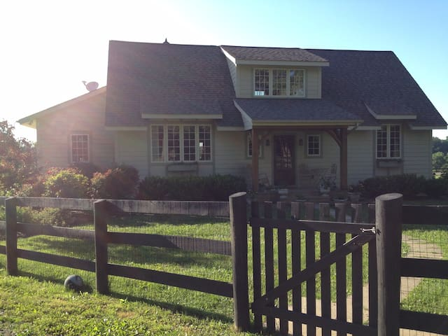 Lincoln cottage - Purcellville