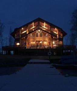 Big Lake Island Adventures - Big Lake - Mökki