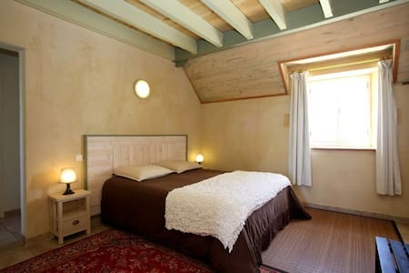 Large family suite in Périgord