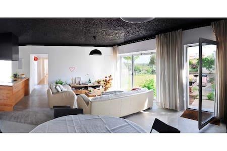Casa 2habitaciones 3km de la playa - Mafra