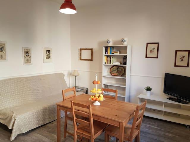 La casina del nonno gino - Montecatini Terme - Casa