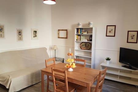 La casina del nonno gino - Montecatini Terme - Haus