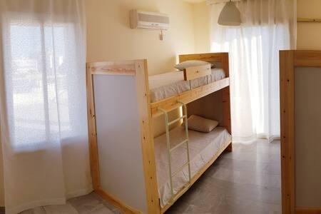 Dorm (women only)