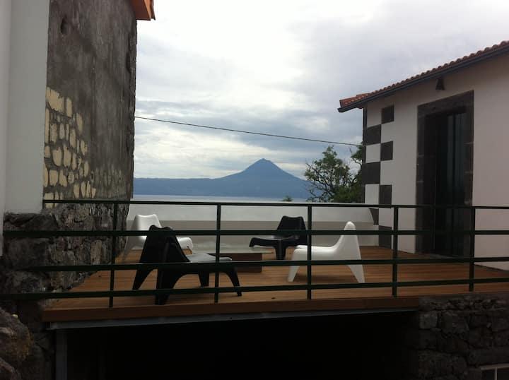 Casa da Ermida - Azores - S. Jorge