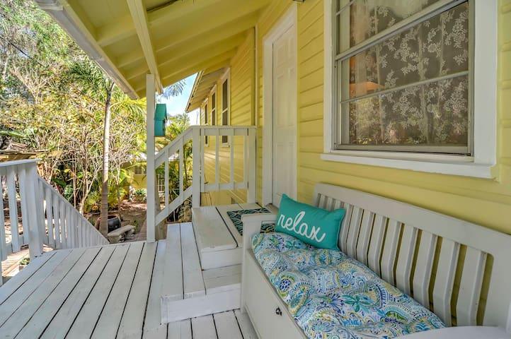 NEW!2BR Largo Apartment w/Outdoor Oasis & Swim Spa
