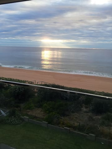 Living on the beach - Narrabeen - Apartamento