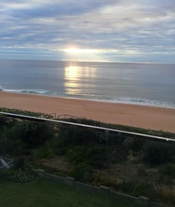 Living on the beach - Narrabeen - Lejlighed