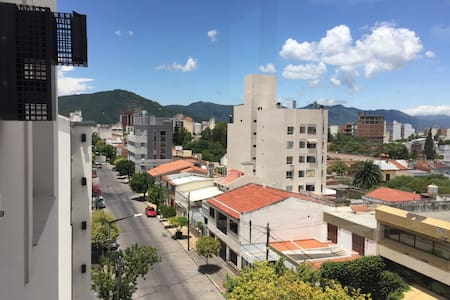 Great appartment! Very confortable and great view! - Salta - Lägenhet