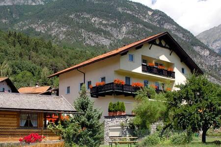 Appartements Kogoj - Landeck