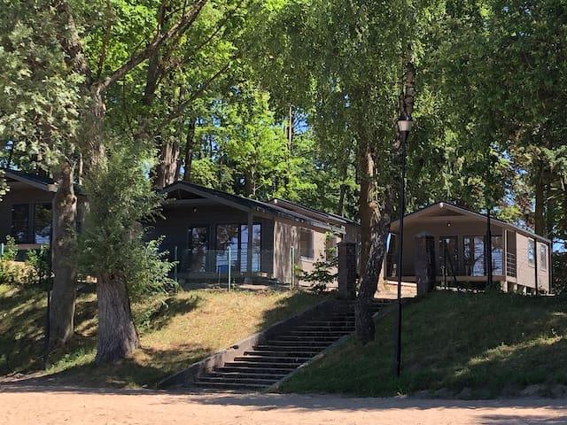 Park Wodny Cieszyno