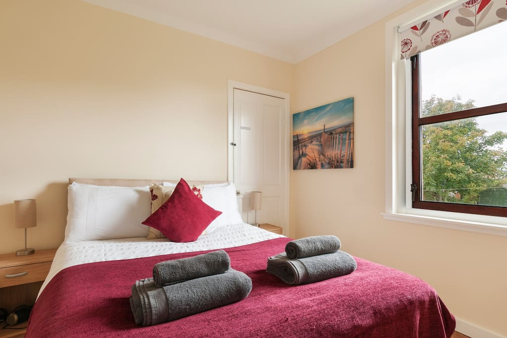 Rooms To Rent In Falkirk Area