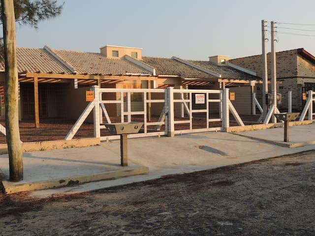 Casa 172  Mariluz/RS - Beira Mar