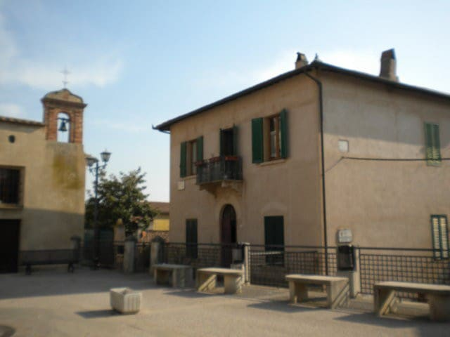 A little medieval country village - Magliano in Toscana (Grosseto) - Apartament
