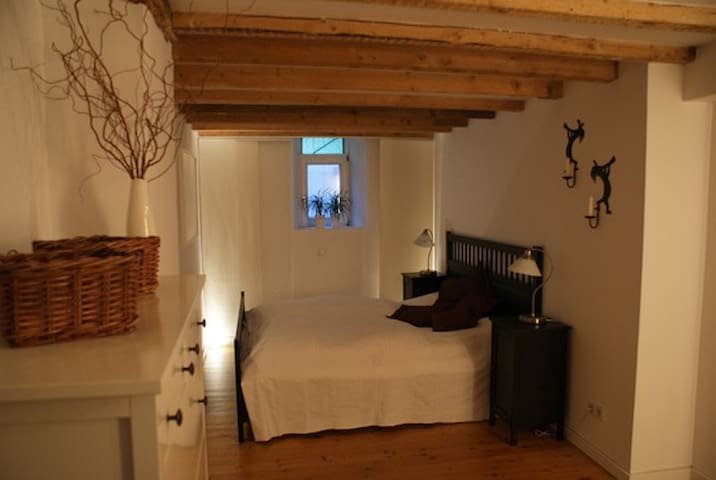 B&B room with sauna* & fireplace* - Aquisgrana - Bed & Breakfast
