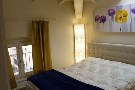 Excelent double +private bathroom