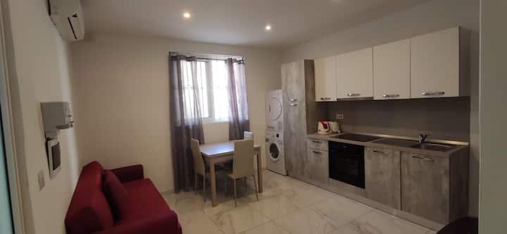 Msida- Modern 1 Bedroom near University and Marina