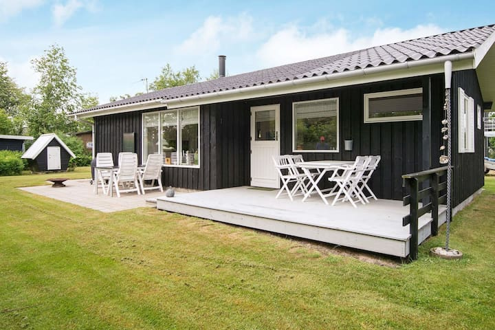 5 person holiday home in Grenaa