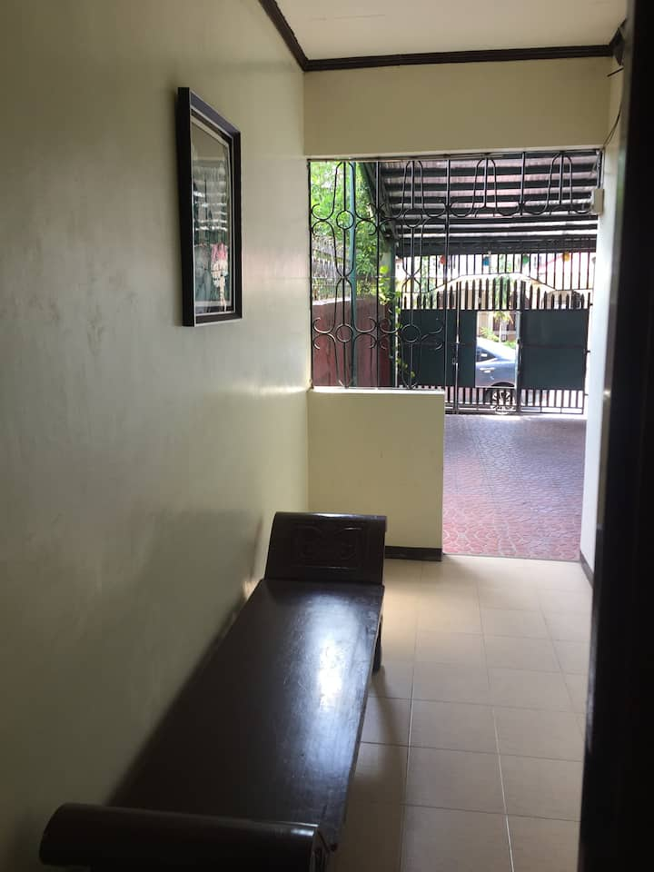 JL House Transient for Rent (Malolos City)