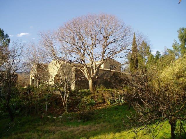 propriété avec piscine - Saint-Jean-de-Cuculles - House