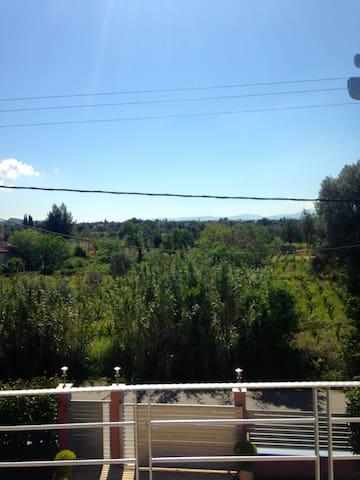 Evia Summer House - Mitikas - Huis