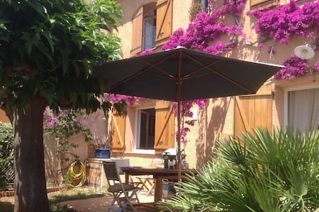 Bed & Breakfast - La Valette-du-Var