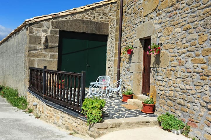 Casa rural Kulunka enea - Úgar