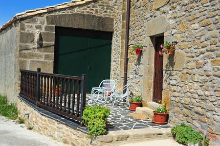 Casa rural Kulunka enea - Úgar - Casa