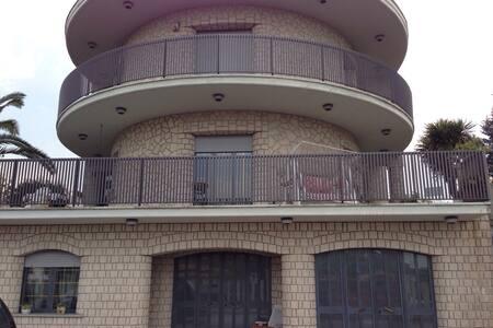 Appartamento a 2 passi dal mare - Cupello