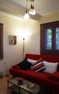 Verginis Apartments (1) - Τσουκαλάδες - Pis