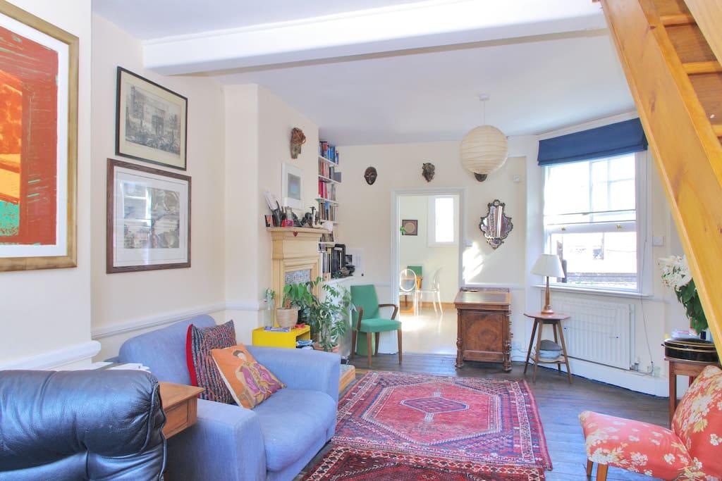 Rent Piano Room London