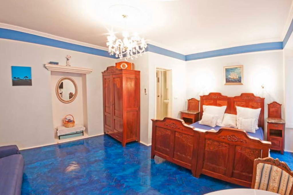 Apartment Bete Our Blue Lagoon