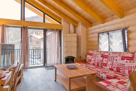 Chalet,3*Courchevel,Méribel,Brides les bains cures