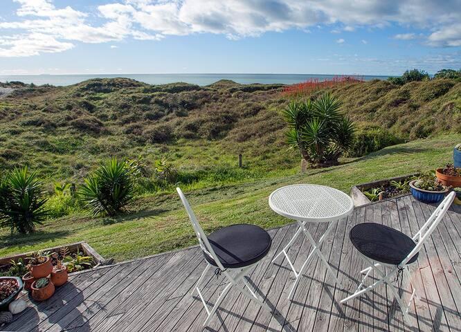 Kiwi Beach House
