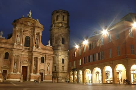 EXPLORE AND SAVE! WELCOME IN REGGIO EMILIA! - Reggio Emilia - 公寓