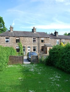 Peak District Country Escape (L) - Hathersage - House