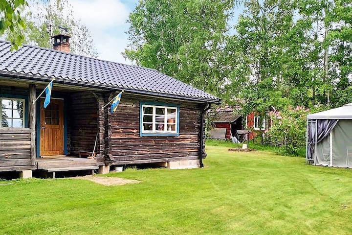 7 person holiday home in GRANGÄRDE