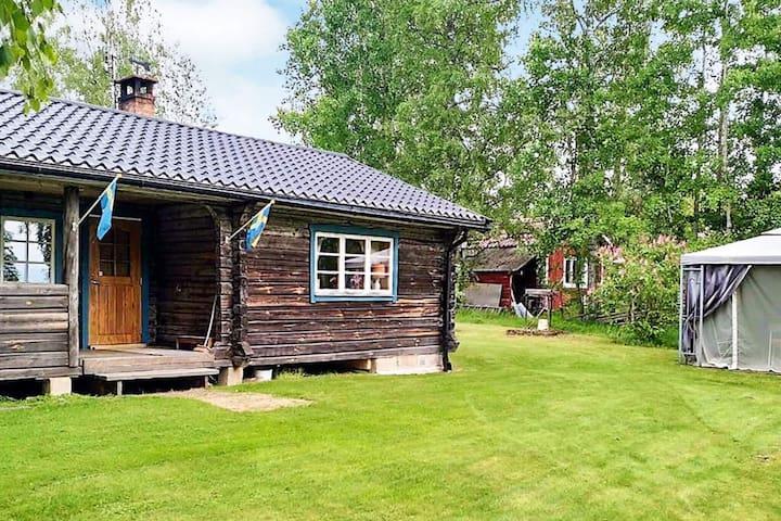 7 personas casa en GRANGÄRDE
