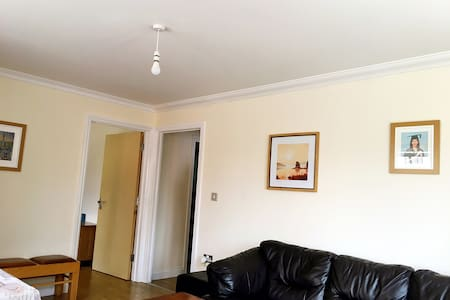 Town centre flat in COLCHESTER Double room
