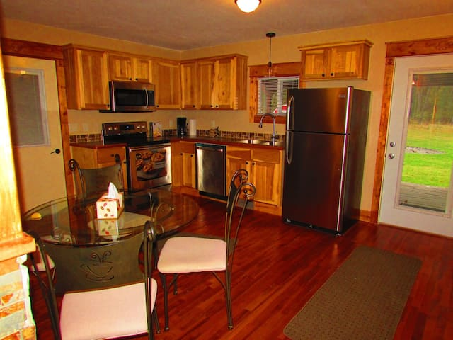 Lincoln Hills Cabin